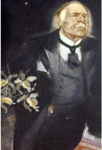 Иван Бунин,
