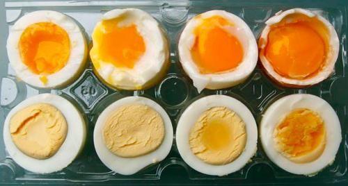срок на годност на пилешки яйца