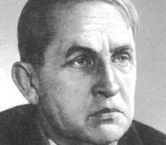 Ярослав Смиляков (8 януари 1913 г. - 27 ноември 1972 г.). Живот и работа на съветския поет