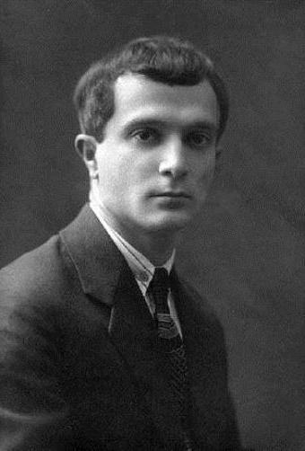 Ерлих Волф Йосифович - съветски поет: биография, творчество