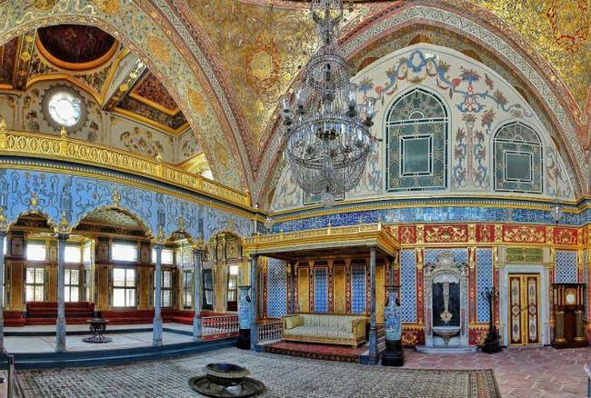 Тези атракции трябва определено да посетят онези, които почиват в Истанбул