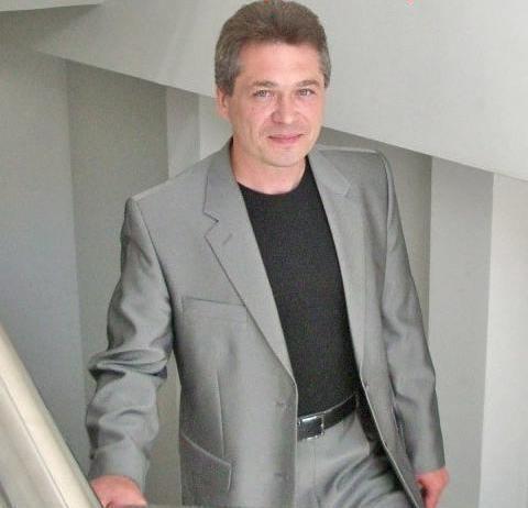 Юрий Егоров: биография, творчество и най-добрите стихотворения