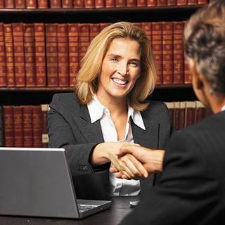 юридически съветник
