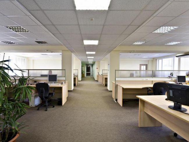 Как чистотата на работното място влияе върху производителността?
