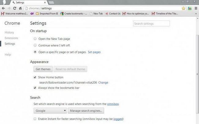 Как да добавям отметки в Google Chrome? Лесно и просто!