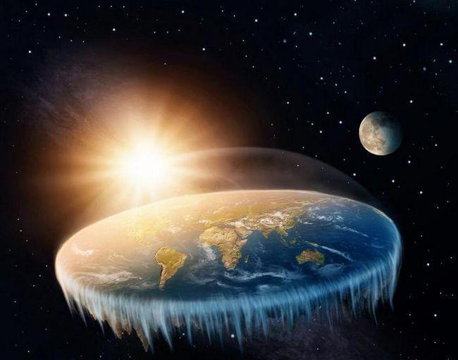 Как старите гърци успяват да докажат, че Земята е кръгла?