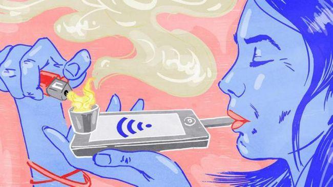 Как да се отървете от електронната пристрастеност?