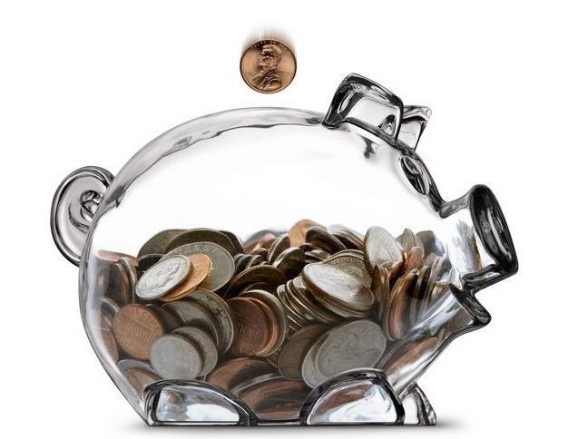Как да спестите пари или няколко съвета за разумни спестявания