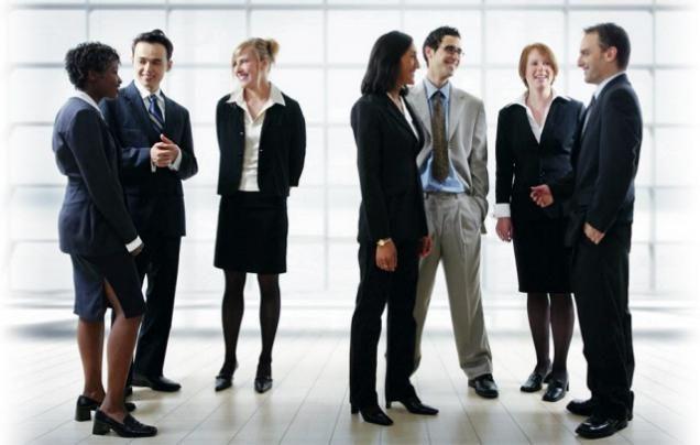 как да организирате бизнеса си