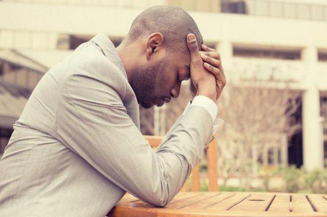 Как се получи стереотипът, че хората не плачат?