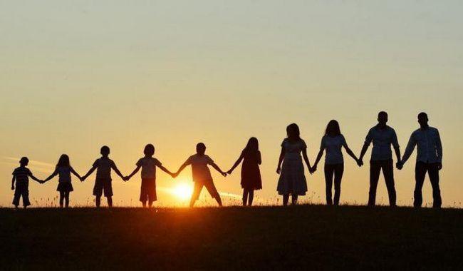 голямо семейство е колко деца