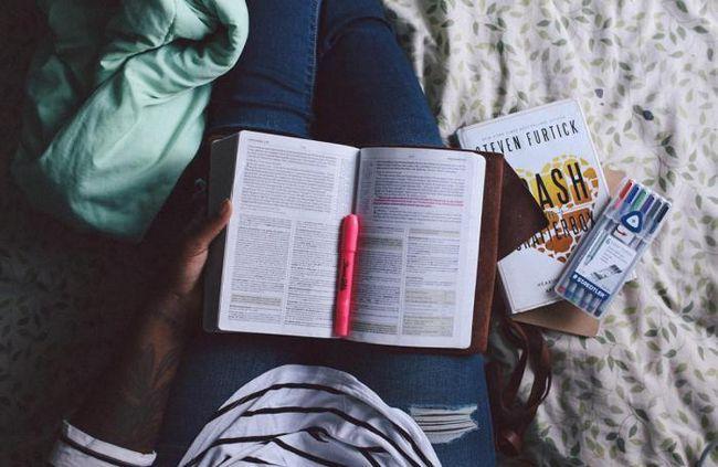 Как да се научите да четете по-често: 5 трика