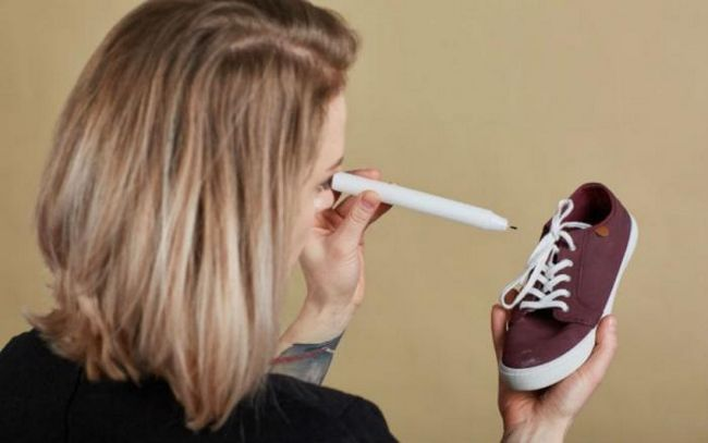 Как да сложите в помрачени обувки: 13 прости съвета