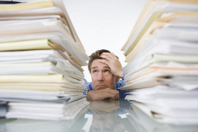 Как да коригираме документите правилно?