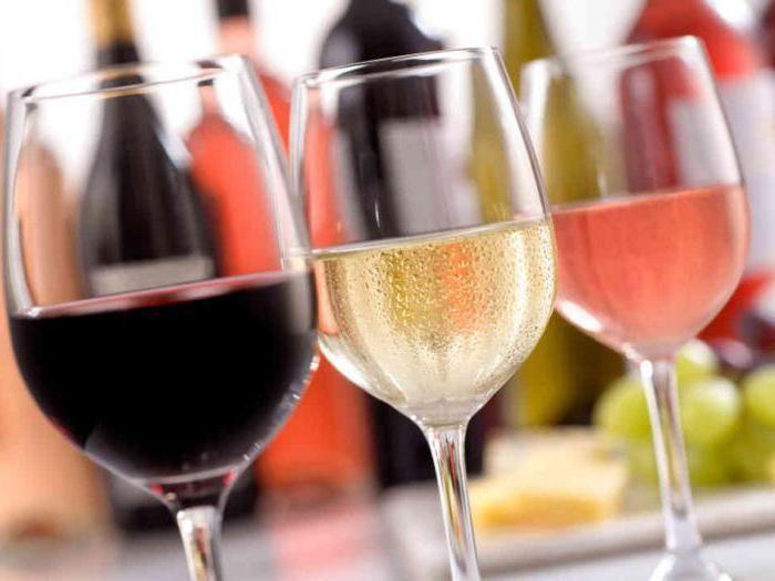 как да проверите дома вино