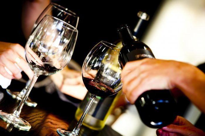 как да проверите вино у дома