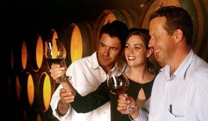 как да проверите качеството на виното