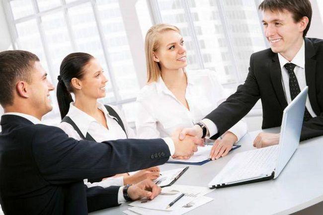 Как да направите бизнес успешен и да направите печалба