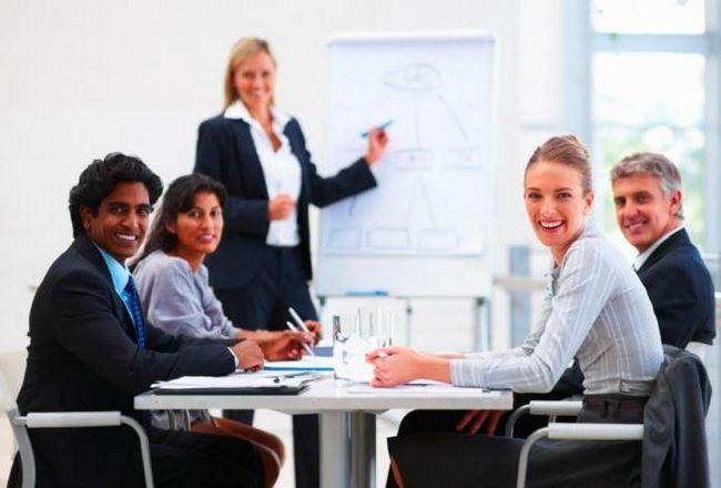 Как да направите бизнес успешен и да направите печалба за кратко
