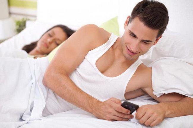 Как SMS съобщенията развалят връзките ви с хора?