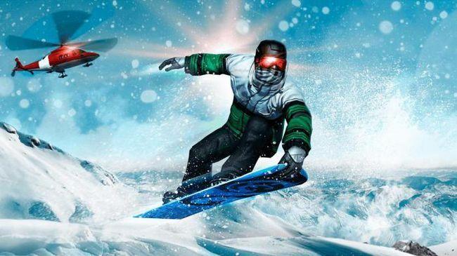 Как сноубордът се превърна в олимпийски спорт?