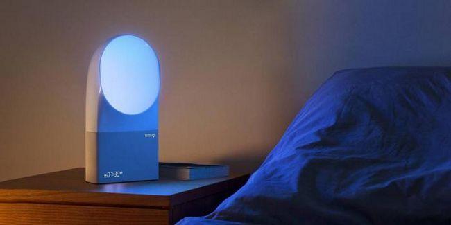 Как съвременните технологии ще ви помогнат да заспите: 7 начина
