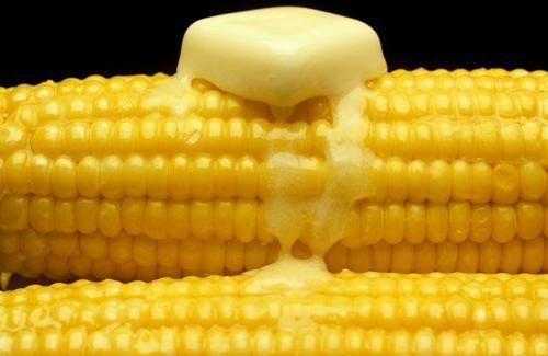 Как да готвя млада царевица