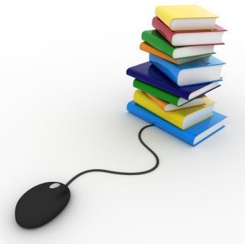 Как да избера електронна книга или да отворите ePub