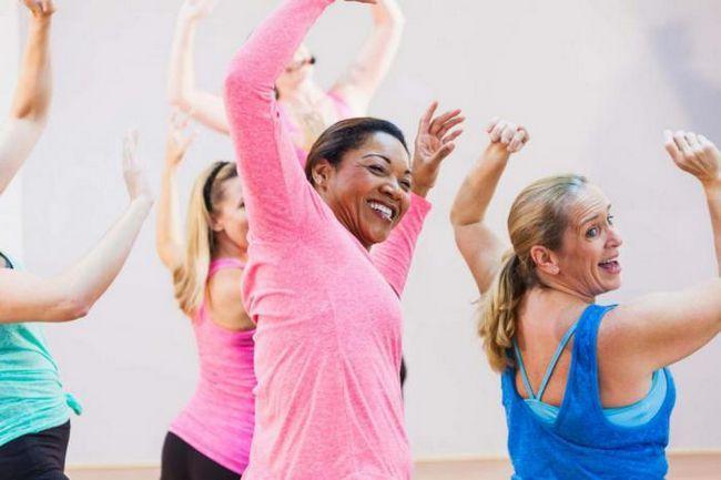 Как да се упражнявате всеки ден - съвети за жени