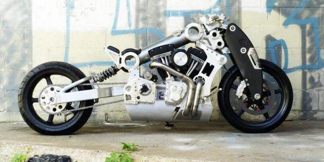 Кои мотоциклети се смятат за най-скъпите в света?