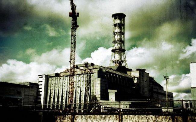 Ползите от жертвите в Чернобил списък на ползите
