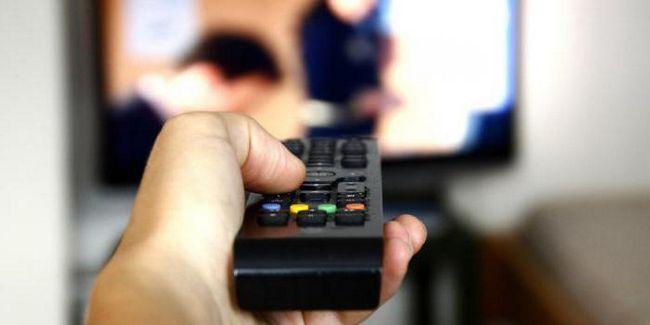 видове телевизионни компании