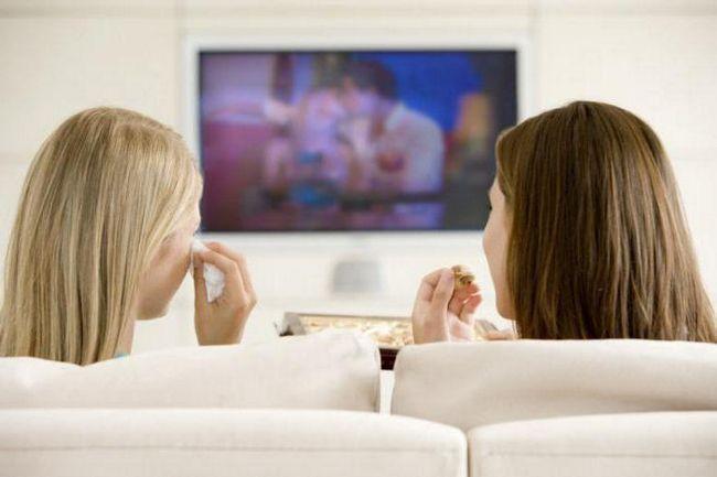 видовете телевизионни компании и телевизионните канали