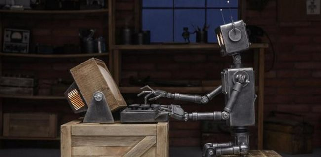 Всеки пети текст в интернет е написан от робот: може ли да ни замести?