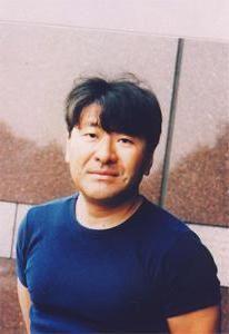 Коджи Сузуки: