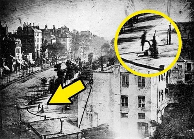 Колекция от исторически фотографии, които трябва да видите