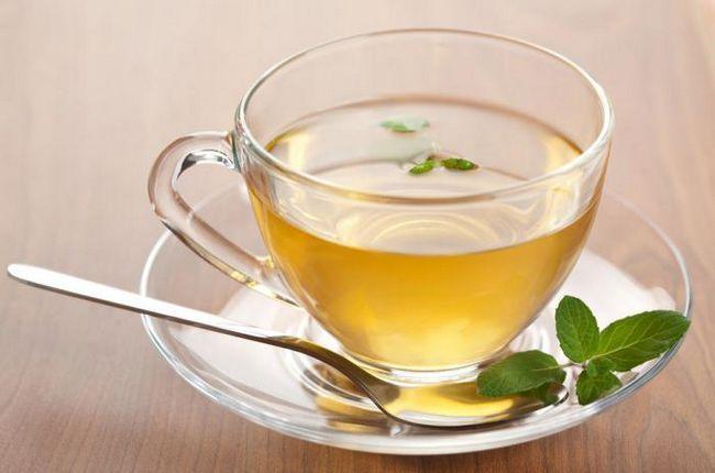 противопоказания на зеления чай