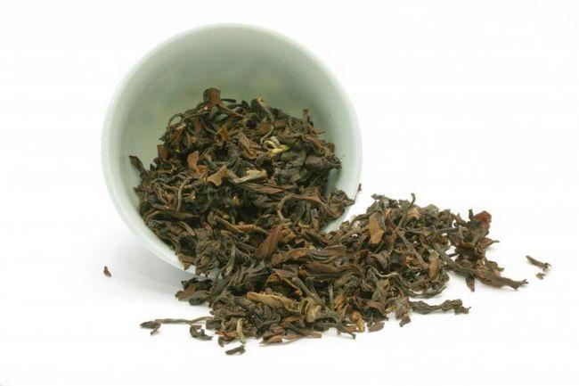 кой и какъв добър е зелен чай