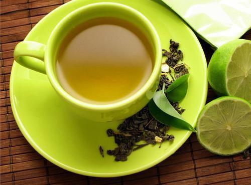 ползи от зеления чай и вреда за отслабване