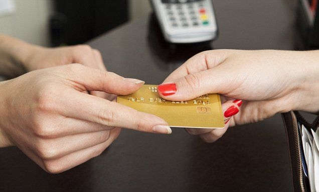 кредитна бележка, отразена в счетоводството