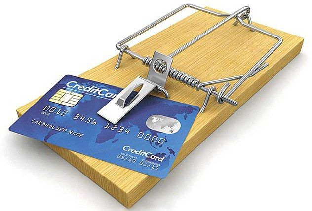 кредитна бележка