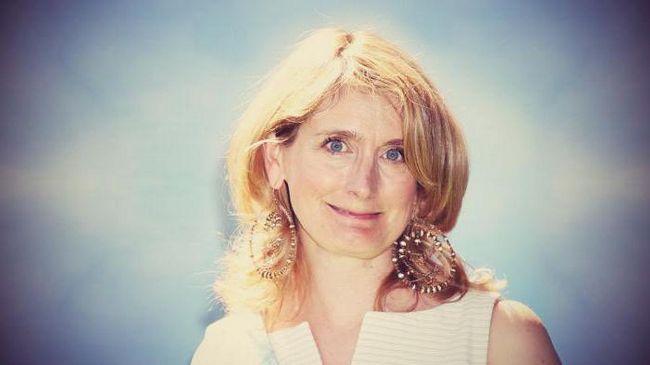 Cressida Cowell: детски писател или създател на фантазията?
