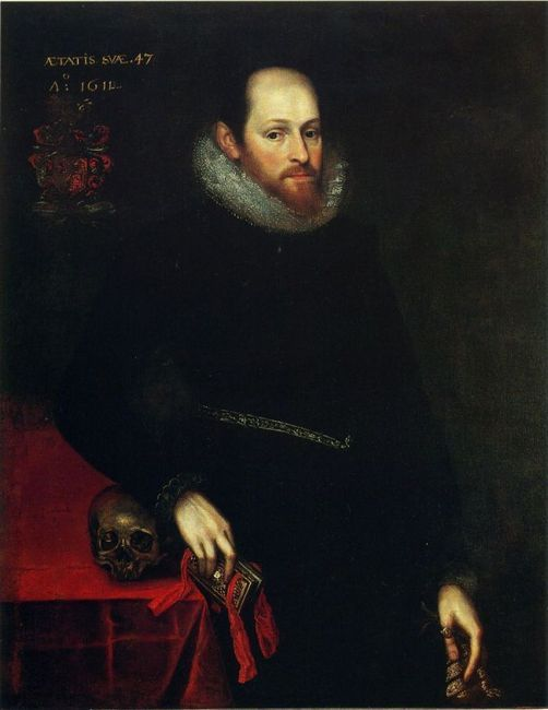 Кой всъщност е написал пиесите на Шекспир?