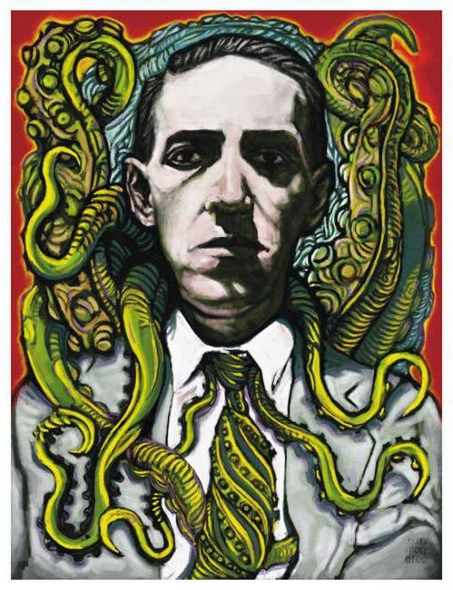 Lovecraft,