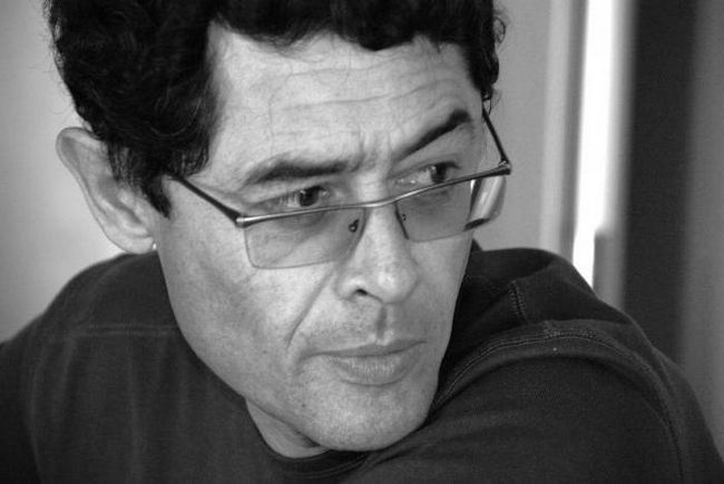 Леонид Шваб: работата на поета
