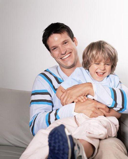 какви привилегии са поставени върху бащата на много деца