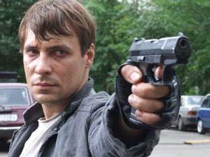 Руски сериали за милицията през 2016 година