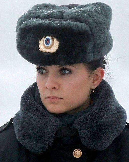 руски сериали за филми за милиции