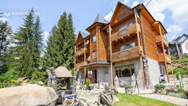 Като ваканция в планините? Обърнете внимание на тези хотели в Карпатите