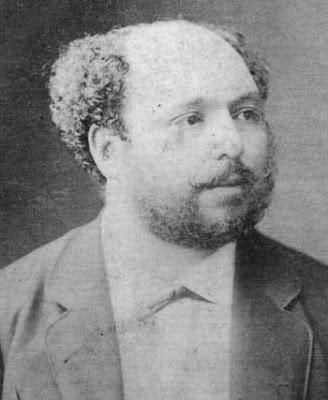 Луи Жаколиот, френският писател. Приключенска литература